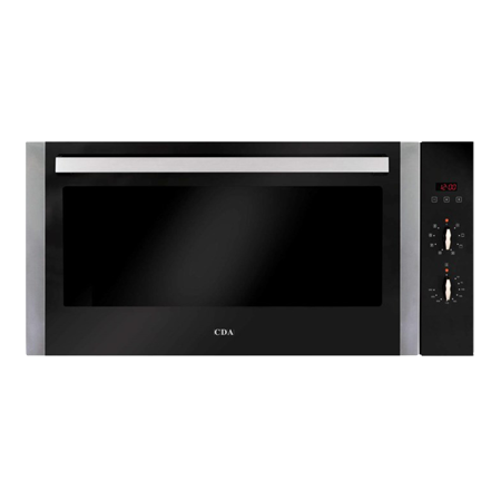 CDA SK381SS, Multifunction Electric Single Oven
