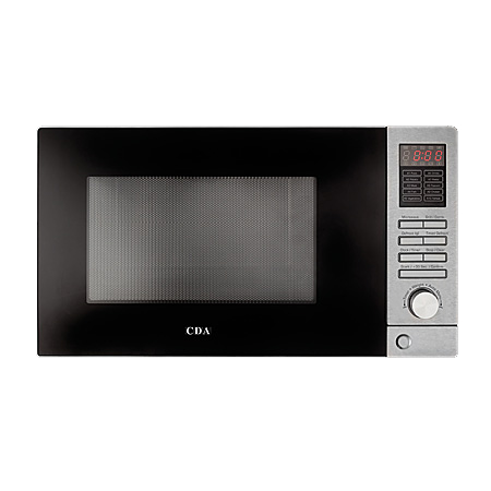 CDA VM200SS, Freestanding Microwave Grill