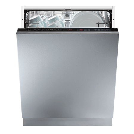 CDA WC371, 60cm Fully-Integrated Dishwasher, with Energy rating: A++