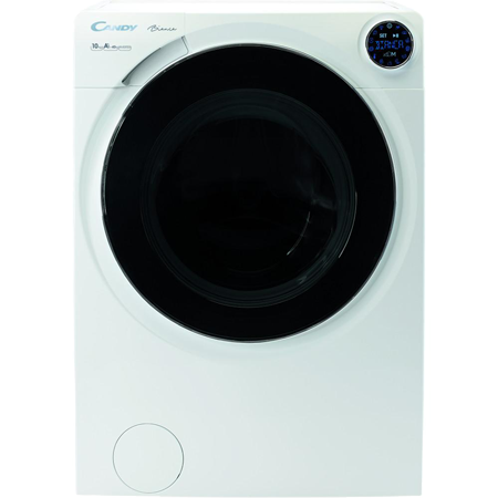 Candy BWM1410PH7, 10kg 1500rpm Washing Machine White
