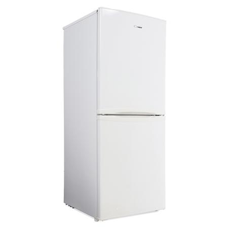 Candy CSC135WEK, Freestanding Fridge Freezer in White
