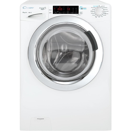 Candy GVS1610THC3, 10kg 1600rpm Smart Washing Machine.Ex-Display Model