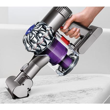 dyson v6 trigger pro handheld vacuum cleaner. Black Bedroom Furniture Sets. Home Design Ideas