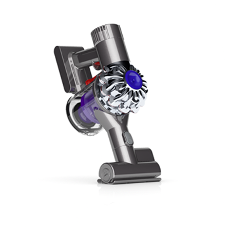 dyson v6 trigger pro handheld vacuum cleaner. Black Bedroom Furniture Sets. Home Design Ideas