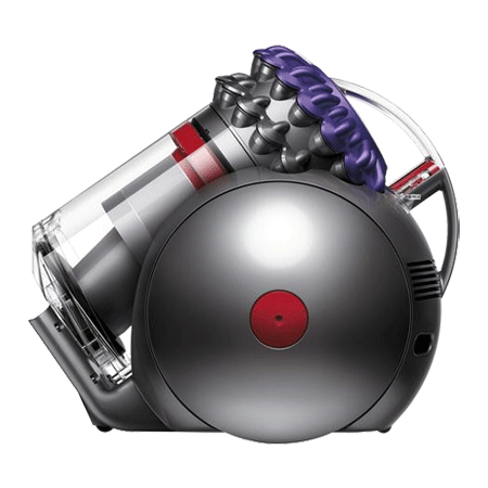 Dyson BALL ANIMAL 2 PLUS, Cylinder Animal Vacuum Cleaner with Tangle-free turbine tool for pet hair