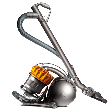 Dyson DC28CI, Cyclone Technology Cylinder Vacuum Cleaner. Ex-Display Model.