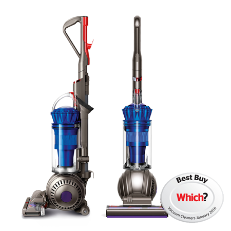 Dyson DC41I, DC41i MK2 (Mark 2) Animal + bagless Upright Vacuum Cleaner.