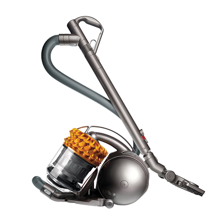 Dyson DC54 Cinetic, DC54 MultiFloor - Cylinder Bagless Vacuum Cleaner.Ex-Display