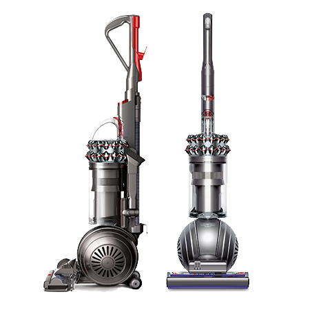 Dyson DC75 ANIMAL CINETIC BIGBALL, Upright Vacuum Cleaner