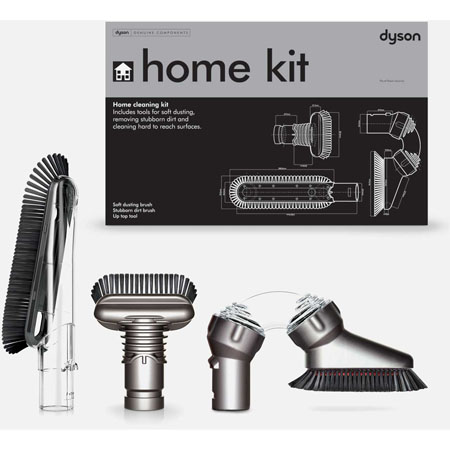 Dyson | Home Cleaning Kit | Home Cleaning Kit