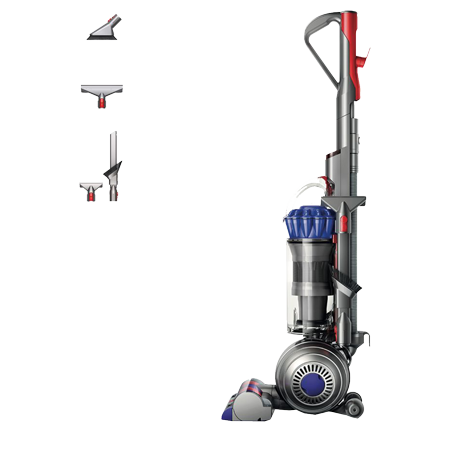 Dyson SMALL BALL ALLERGY, Small Ball Allergy upright vacuum cleaner