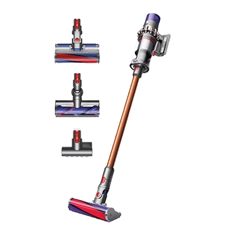 Dyson V10 ABSOLUTE, Cyclone Cordless Vacuum Cleaner - A Rated