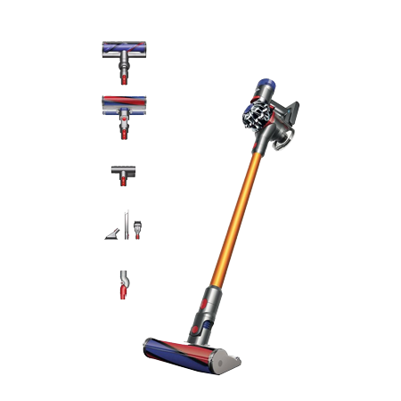 Dyson V7 ABSOLUTE, Cordless Vacuum Cleaner