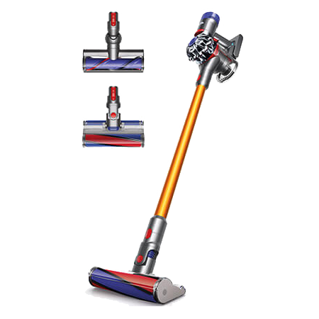 Dyson V8 ABSOLUTE, Cordless Bagless Vacuum Cleaner