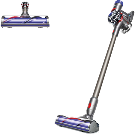 Dyson V8 ANIMAL Plus, Cordless Vacuum Cleaner