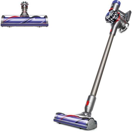 Dyson V8 ANIMAL Plus, Cordless Vacuum Cleaner