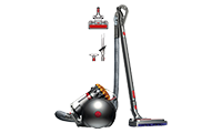 offer Dyson BIG BALL MULTI FLOOR 2