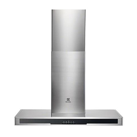 Electrolux EFB90550DX, 90cm Chimney Hood Stainless Steel