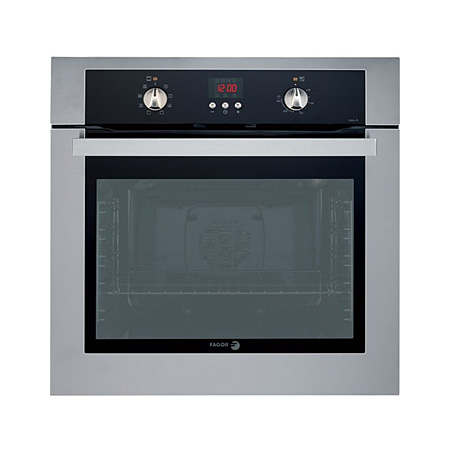 Fagor FSO500X, Multifunction Oven with Rotary Controls