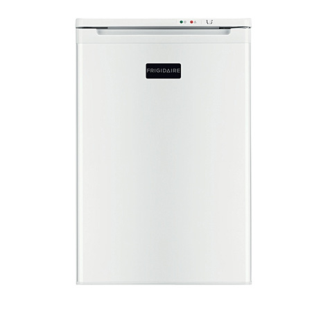 Frigidaire FRF55W, Undercounter Freezer with A+ Energy Efficiency Rating