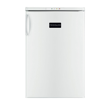 Frigidaire FRF60W, Under Counter Larder Freezer with A+ Energy Efficiency Rating