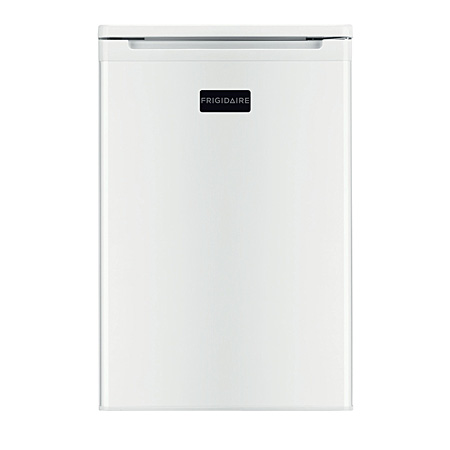 Frigidaire FRLF55W, Undercounter Fridge with A+ Energy Efficiency Rating