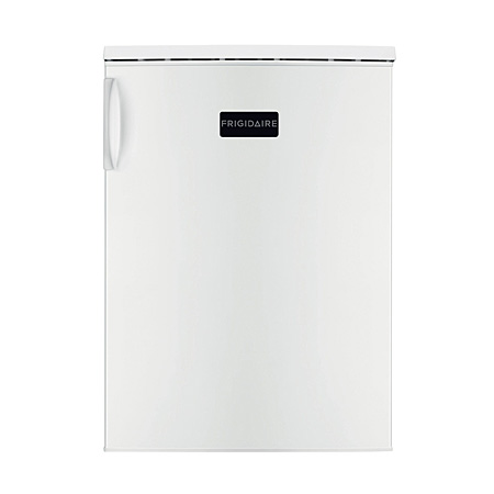 Frigidaire FRLF60W, Under Counter Larder Fridge White with A+ Energy Efficiency Rating
