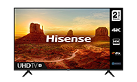 Hisense | 50A7100FTUK | 50A7100FTUK