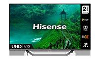 price Hisense 50AE7400FTUK