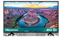 sale Hisense H50AE6100UK