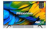 Buy Hisense H55B7100UK