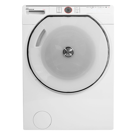 Hoover AWDPD6106LHO, 10kg Washer / 6 kg Dryer  1600rpm, Freestanding, AXI range, Energy Rating AAA, White, with WiFi + Bluetooth