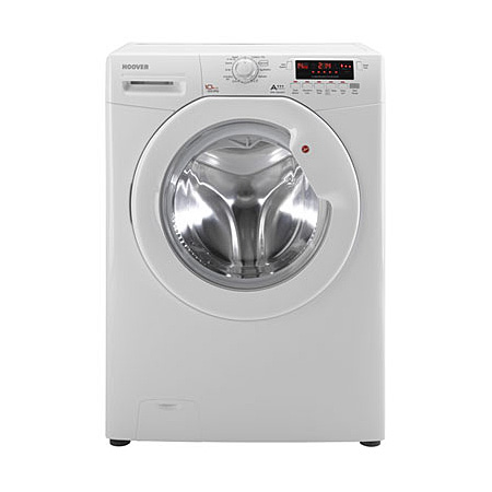 Hoover DYN9144D3X1, 9KG Freestanding 1400rpm Washing Machine with  A+++  Energy Rating - White