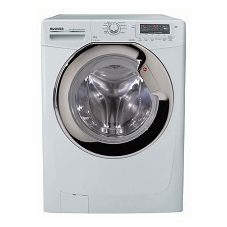 Hoover DYN9164DPGL1, Freestanding 9kg 1600rpm Washing Machine with A+++ Energy Rating