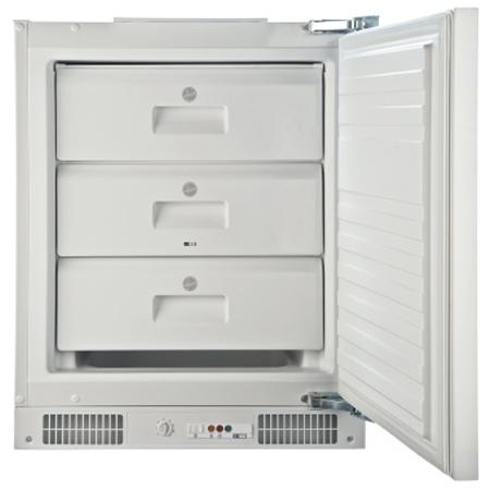 Hoover HBFUP130K, Built-Under Freezer