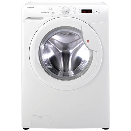 Hoover VT616D211, 6kg Washing Machine in White.Ex-Display