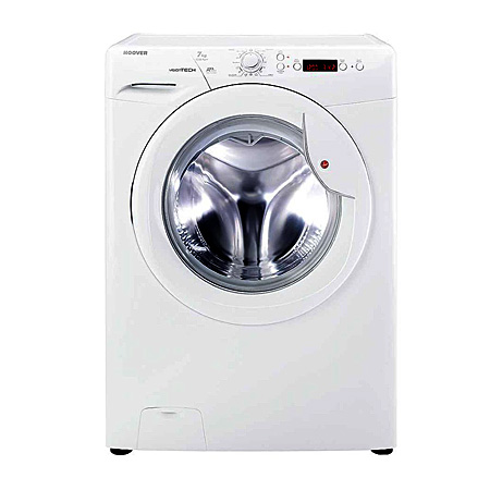 Hoover VT716D21, 7KG Freestanding 1600rpm Washing Machine with  A+ Energy Rating - White