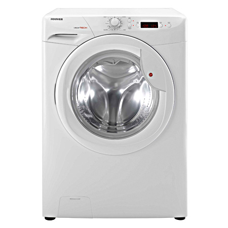 Hoover VT915D22X, 9kg Freestanding 1500rpm Washing Machine with A++  Energy Rating