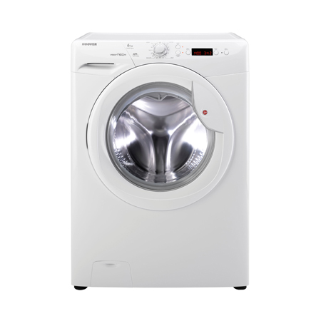 Hoover VTS614D211, Freestanding 6kg 1400rpm Washing Machine