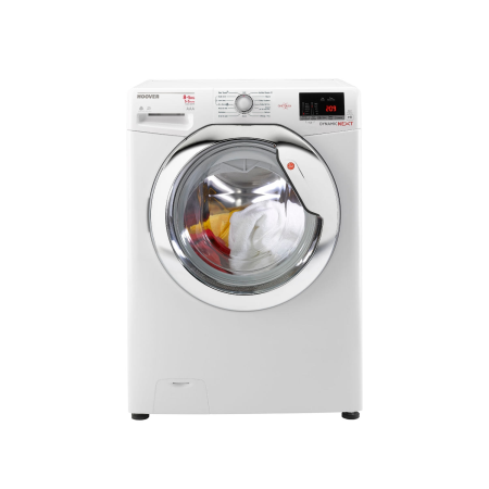 Hoover WDXOC585C, 8kg 1500rpm Washer Dryer White