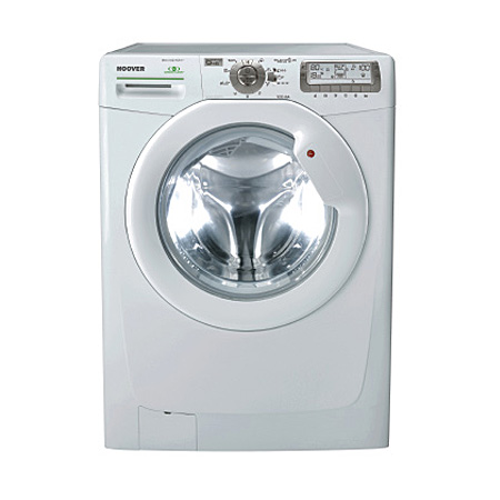 Hoover WDYN9666PG, Freestanding 9kg Washer / 6kg Dryer