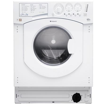 Hotpoint BHWD129, 6.5kg Washer 5kg Dryer.