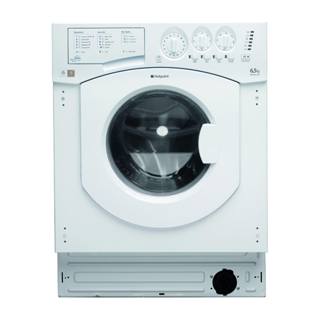 Hotpoint BHWM1292, 7kg Integrated Washer