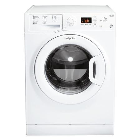Hotpoint ECF87BP, 8kg Condenser Dryer White with Sensor