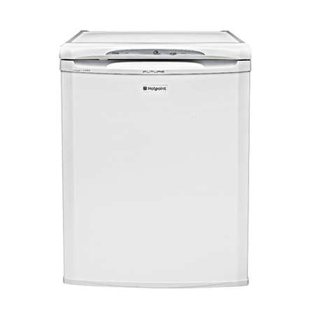 Hotpoint FZA36P, Freestanding Frost Free Freezer