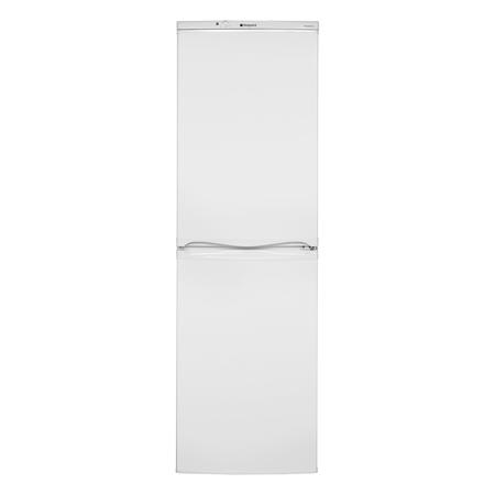 Hotpoint HBNF5517W, Fridge Freezer