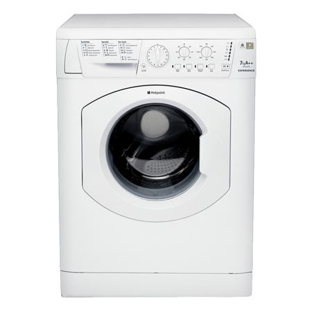 Hotpoint HE7L692P, Freestanding 7kg 1600rpm Washing Machine