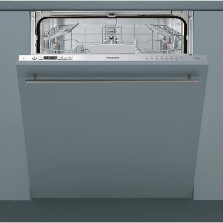 Hotpoint HEIC3C26C, Built-In 82x60x60 Dishwasher Gold