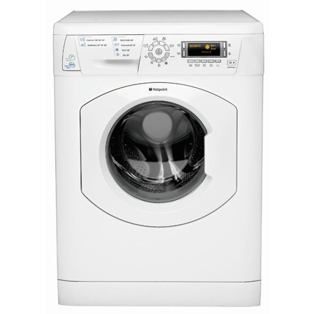 Hotpoint HULT843P, Freestanding 8kg Washing Machine in White