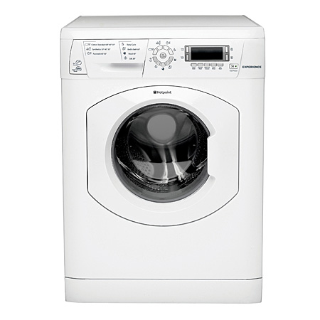 Hotpoint HULT963P, Freestanding 9KG 1600rpm Washing Machine  with A+++ Energy Rating